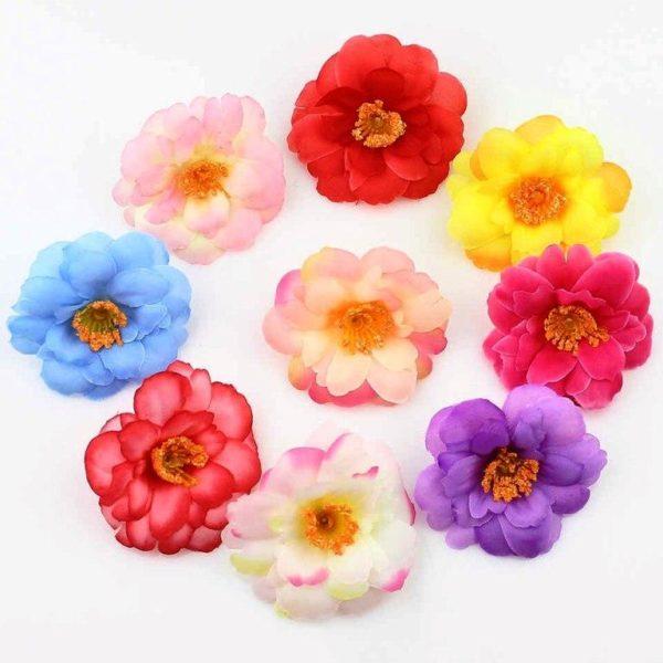 Насадки цветочные