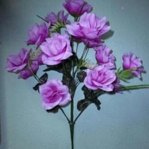 Роза малая 15 голов (уп. 2 шт.)