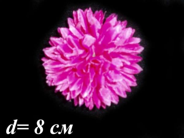 Хризантема игольчатая малая (уп. 30 шт.)