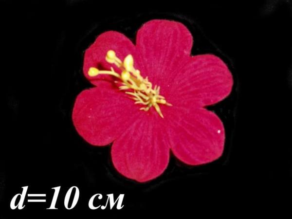 Колокольчие бархатный (уп. 100 шт.)